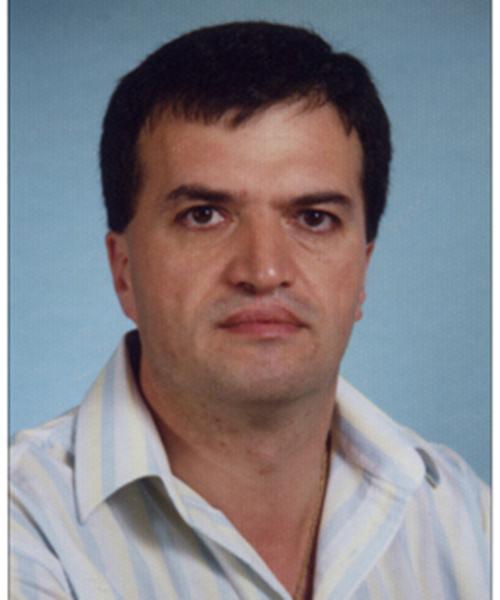 Giacoboni Mario