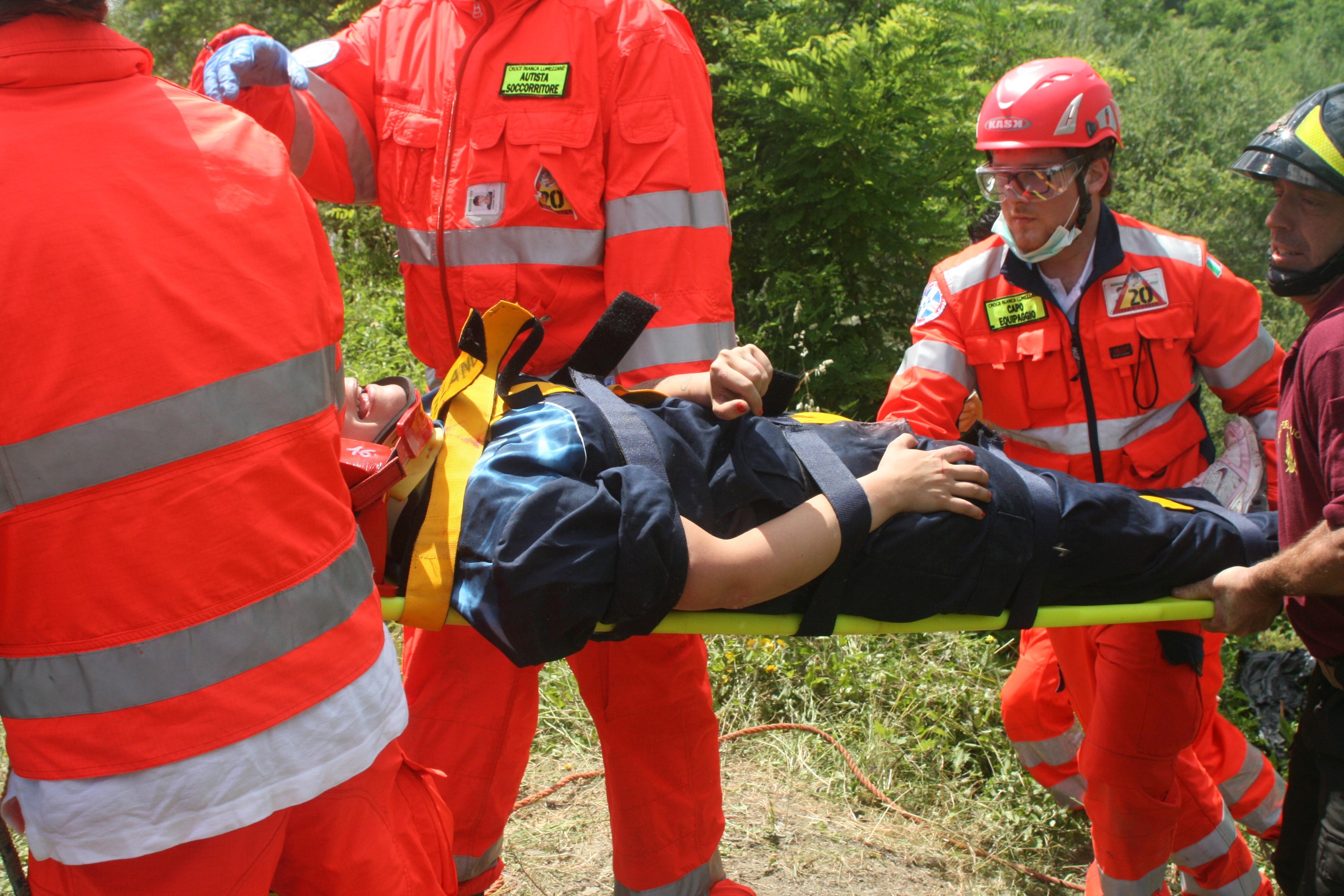 Emergenzamedica