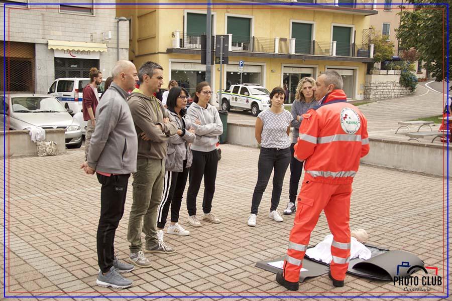 23 09 2018 Lume Cardio Sicura Piazza Portegaia 005