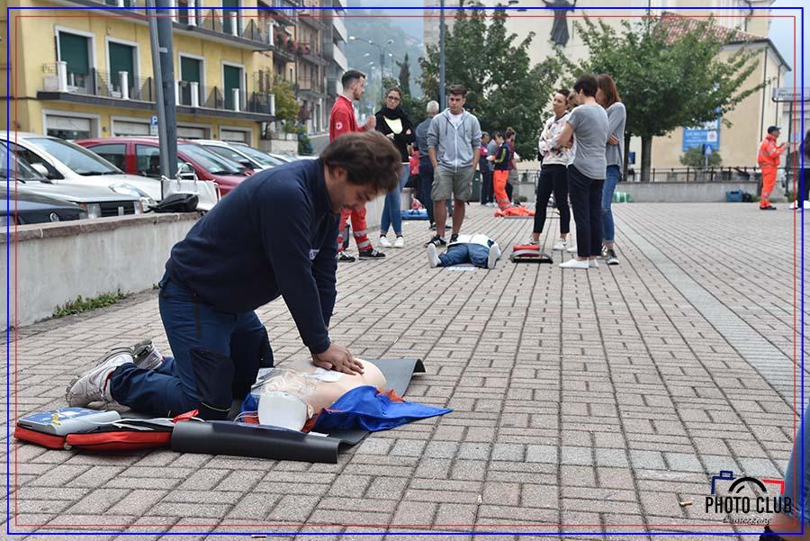 23 09 2018 Lume Cardio Sicura Piazza Portegaia 084