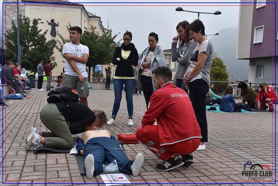 23 09 2018 Lume Cardio Sicura Piazza Portegaia 106