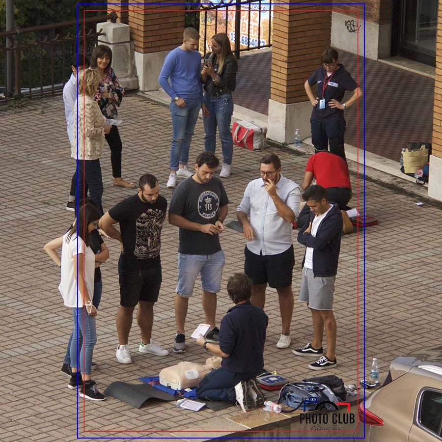 23 09 2018 Lume Cardio Sicura Piazza Portegaia 121