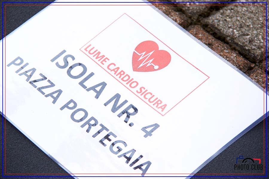 23 09 2018 Lume Cardio Sicura Piazza Portegaia 186